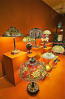 CHT- Morse Museum - Featuring Tiffany Stained Glass, Winter Park FL 12 13