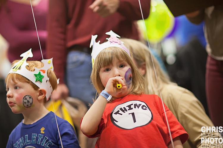 02/12/12 - Kalamazoo, MI: Kalamazoo Baby & Family Expo.  Photo by Chris McGuire.  R#37