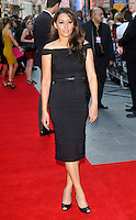 London - World Premiere of 'ill Manors' at the Empire, Leicester Square, London - May 30th 2012..Photo by Ross Stratton..