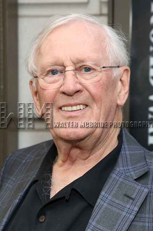 Len Cariou attends the Broadway Opening Night performance of 'The Prince of Broadway' at the Samuel J. Friedman Theatre on August 24, 2017 in New York City.
