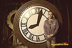 bttf clock