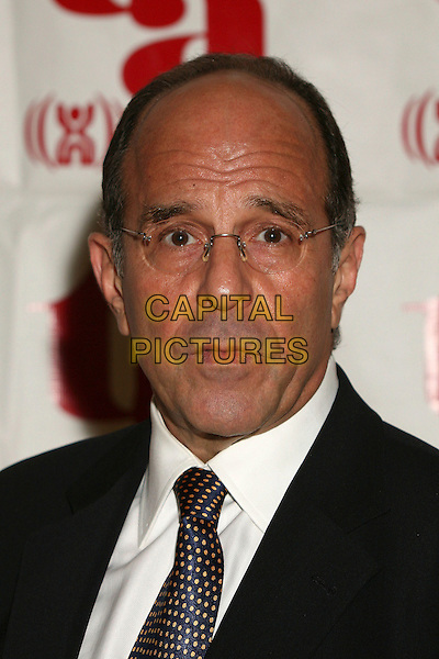 JEFFREY KRAMER.10th Annual Tourette Syndrome Association Champion of Children Awards Dinner at the Regent Beverly Wilshire Hotel, Beverly Hills, California, USA..February 15th, 2007.headshot portrait glasses.CAP/ADM/BP.©Byron Purvis/AdMedia/Capital Pictures