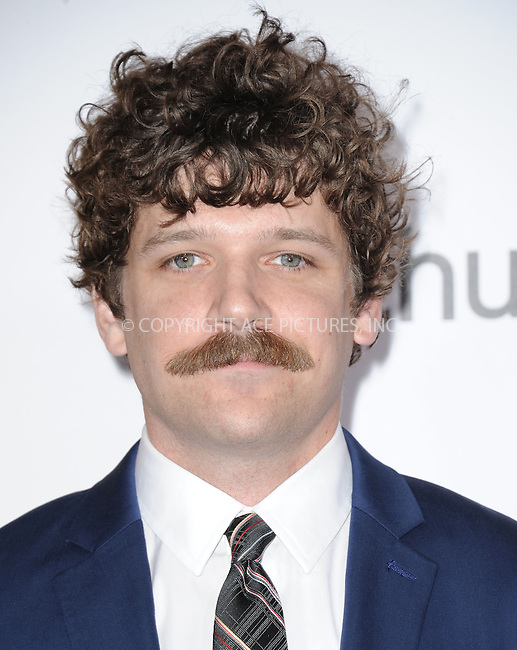 WWW.ACEPIXS.COM<br /> <br /> January 6 2015, LA<br /> <br /> Dan Gill arriving at 'The Wedding Ringer' World Premiere at the TCL Chinese Theatre on January 6, 2015 in Hollywood, California. <br /> <br /> <br /> By Line: Peter West/ACE Pictures<br /> <br /> <br /> ACE Pictures, Inc.<br /> tel: 646 769 0430<br /> Email: info@acepixs.com<br /> www.acepixs.com