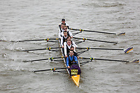 Crew: 209   York City     A<br /> <br /> Eights Head of the River (HoRR) 2018<br /> <br /> To purchase this photo, or to see pricing information for Prints and Downloads, click the blue 'Add to Cart' button at the top-right of the page.