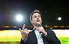 Lib Dem Spring Conference day 1 <br /> at the Echo Arena / BT Convention centre in Liverpool, Great Britain <br /> 14th March 2015 <br /> <br /> Nick Clegg <br /> Q &amp; A <br /> <br /> <br /> <br /> <br /> Photograph by Elliott Franks <br /> Image licensed to Elliott Franks Photography Services
