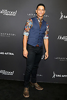LOS ANGELES - SEP 20:  Charlie Barnett at the Hollywood Reporter & SAG-AFTRA 3rd Annual Emmy Nominees Night  at the Avra Beverly Hills on September 20, 2019 in Beverly Hills, CA