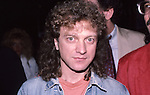 Lou Gramm of Foreigner . 1987