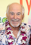 """Jimmy Buffett attending the Broadway Opening Night Performance of  """"Escape To Margaritaville"""" at The Marquis Theatre on March 15, 2018 in New York City."""
