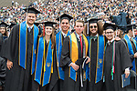 BJ 5.20.18 Commencement 15799.JPG by Barbara Johnston/University of Notre Dame