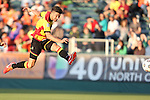 20 April 2013: Fort Lauderdale's Stefan Dimitrov (BUL). The Carolina RailHawks played the Fort Lauderdale Strikers at WakeMed Stadium in Cary, North Carolina in a North American Soccer League Spring 2013 Season regular season game.