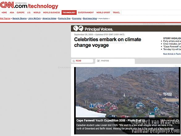 CNN - September 2008
