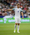 England's Eric Dier in action during the Friendly match at Stade De France Stadium, Paris Picture date 13th June 2017. Picture credit should read: David Klein/Sportimage