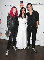 """""""You Get Me"""" 2017 Los Angeles Film Festival Premiere"""