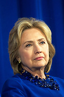 Hillary Clinton at Boston Community Forum on Substance Abuse Dorchester MA 10.1.15