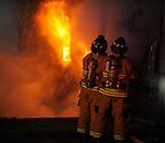 Vernon second alarm fire 8 Cedar Street, July 14, 2014, in Rockville. Photo by Jim Michaud