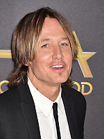 BEVERLY HILLS, CA - NOVEMBER 04: Keith Urban arrives at the 22nd Annual Hollywood Film Awards at the Beverly Hilton Hotel on November 4, 2018 in Beverly Hills, California.<br /> CAP/ROT/TM<br /> &copy;TM/ROT/Capital Pictures