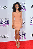 Zuri Hall at the 2017 People's Choice Awards at The Microsoft Theatre, L.A. Live, Los Angeles, USA 18th January  2017<br /> Picture: Paul Smith/Featureflash/SilverHub 0208 004 5359 sales@silverhubmedia.com