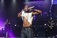 NEW YORK, NY - DECEMBER 5....Trey Songz performs for his Chapter 5 Tour at The Theater at Madison Square Garden December 5, 2012 in New York City. ......© Walik Goshorn / Retna Ltd. / Mediapunchinc