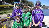 Cruising Mardi Gras