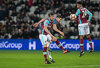 West Ham United v Manchester City - FA Cup 3rd Round - 06.01.2017