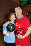 Jerry ver Dorn and Liz Keifer - 13th Annual Daytime Stars and Strikes Bowling for Autism on April 23, 2016 at Bowler City Lanes in Hackensack, NJ hosted by Jerry ver Dorn and Liz Keifer  (Photo by Sue Coflin/Max Photos)