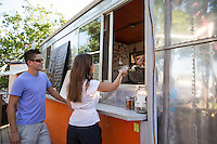 Austin is known around the country for its food trailer obsession. The city is now home to more than 2,000 mobile food eateries.