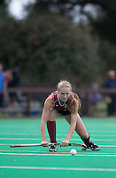 STANFORD, CA - November3, 2011: Shannon Herold during the Stanford vs. Appalachian State opener of  the  NorPac Championship at the Varsity Turf on the Stanford campus Thursday afternoon.<br /> <br /> Stanford defeated Appalachian State 7-0.