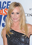 Taylor Armstrong at The 19th ANNUAL RACE TO ERASE MS GALA held at The Hyatt Regency Century Plaza Hotel in Century City, California on May 18,2012                                                                               © 2012 Hollywood Press Agency