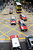 Traffic & Transportation of Hong Kong