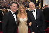 Kurt Russell, Goldie Hawn, and Neil Meron<br /> 86TH OSCARS<br /> The Annual Academy Awards at the Dolby Theatre, Hollywood, Los Angeles<br /> Mandatory Photo Credit: &copy;Dias/Newspix International<br /> <br /> **ALL FEES PAYABLE TO: &quot;NEWSPIX INTERNATIONAL&quot;**<br /> <br /> PHOTO CREDIT MANDATORY!!: NEWSPIX INTERNATIONAL(Failure to credit will incur a surcharge of 100% of reproduction fees)<br /> <br /> IMMEDIATE CONFIRMATION OF USAGE REQUIRED:<br /> Newspix International, 31 Chinnery Hill, Bishop's Stortford, ENGLAND CM23 3PS<br /> Tel:+441279 324672  ; Fax: +441279656877<br /> Mobile:  0777568 1153<br /> e-mail: info@newspixinternational.co.uk