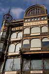 Musical Instruments Museum on Rue Montagne de la Cour Street, Brussels, Belgium