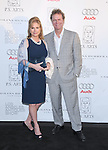 Kathy Hilton & Rick Hilton at The 14th Los Angeles Antiques Show Opening Night Preview Party Held at Barker Hangar in Santa Monica, California on April 22,2009                                                                     Copyright 2009 DVS/RockinExposures