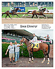 Dixie Emperor winning at Delaware Park on 8/28/2013