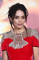 LOS ANGELES, CA - NOVEMBER 13: Lisa Bonet at the Justice League film Premiere on November 13, 2017 at the Dolby Theatre in Los Angeles, California. Credit: Faye Sadou/MediaPunch