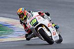 Test Moto2 y Moto3 en Valencia<br /> simeon<br /> PHOTOCALL3000