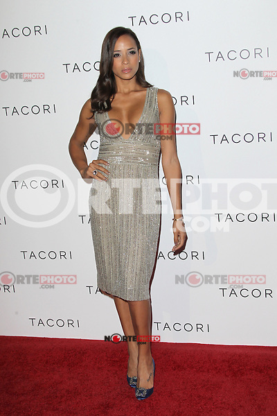 HOLLYWOOD, CA - OCTOBER 09: Dania Ramirez at the Tacori collection launch on October 9, 2012 in Hollywood, California. ©mpi21/MediaPunch Inc. /NortePhoto Agency