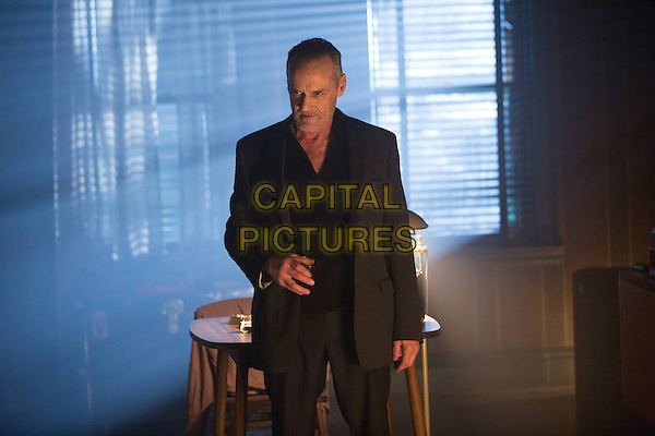 Gotham (2014 - )<br /> (Season 2, Episode 14, &quot;This Ball of Mud and Meanness&quot;)<br /> Michael Bowen as Matches Malone<br /> *Filmstill - Editorial Use Only*<br /> CAP/KFS<br /> Image supplied by Capital Pictures