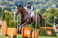 AUS-Christopher Burton rides Quality Purdey during the SAP Cup - CICO4*-S Nations Cup Eventing Cross Country. Final-3rd. 2019 GER-CHIO Aachen Weltfest des Pferdesports. Saturday 20 July. Copyright Photo: Libby Law Photography