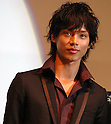 Hiro Mizushima at 'The Incredible Hulk'