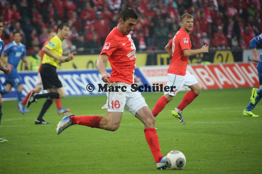 Stefan Bell (Mainz) - 1. FSV Mainz 05 vs. TSG 1899 Hoffenheim, Coface Arena, 8. Spieltag