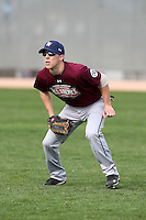 January 17, 2010:  Neil DeCook (Monee, IL) of the Baseball Factory North Team during the 2010 Under Armour Pre-Season All-America Tournament at Kino Sports Complex in Tucson, AZ.  Photo By Mike Janes/Four Seam Images