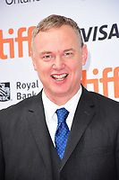 Wash Westmoreland at the 'Colette' premiere during 2018 Toronto International Film Festival at Princess of Wales Theatre on September 11, 2018 in Toronto, Canada.<br /> CAP/KNM<br /> &copy;IkonMediia/Capital Pictures