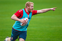 England RL Training - 12 Oct 2018