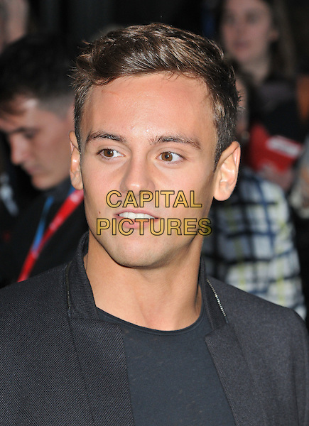 Tom Daley attends the &quot;Kinky Boots&quot; press night, Adelphi Theatre, The Strand, London, England, UK, on Tuesday 15 September 2015. <br /> CAP/CAN<br /> &copy;Can Nguyen/Capital Pictures