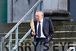 Dr Tom McCormack at Tralee Court on Thursday.
