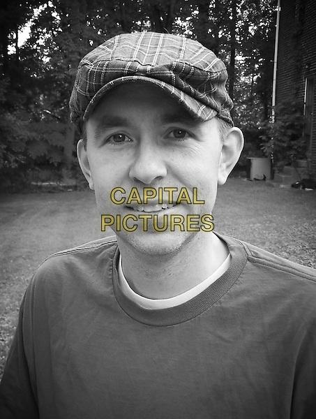 Film Hawk (2016)   <br /> JJ Garvine (Director)<br /> *Filmstill - Editorial Use Only*<br /> CAP/KFS<br /> Image supplied by Capital Pictures
