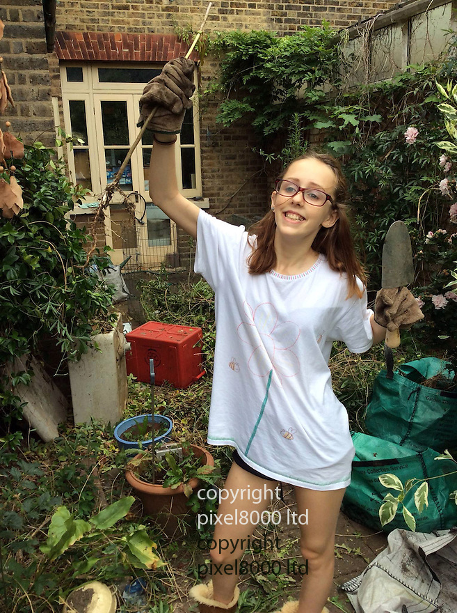 Pic shows: Missing teenager Alice Gross - <br /> <br /> <br /> <br /> Picture by Pixel8000 07917221968