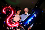 Kerrie and Keith Smith 21th