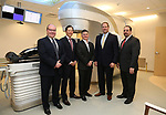 Opening of the new Radiation Oncology Center at Southern Ocean Medical Center in Manahawkin, NJ