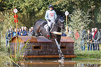 5-GER RIDERS: 2015 FRA-Mondial du Lion World YEH Championships